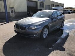 2011_BMW_5 Series_535i xDrive_ Cleveland OH