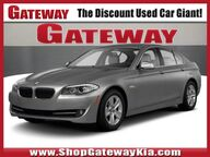 2011 BMW 5 Series 535i xDrive Denville NJ