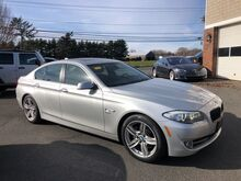 2011_BMW_5 Series_535i xDrive_ East Windsor CT
