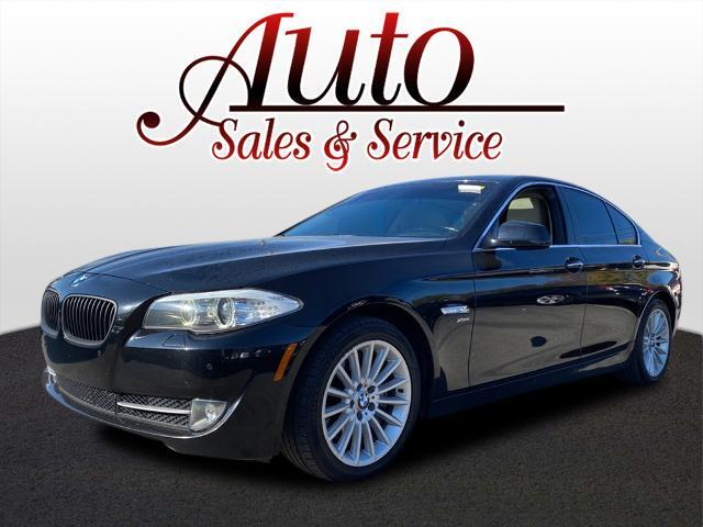 2011 BMW 5 Series 535i xDrive Indianapolis IN
