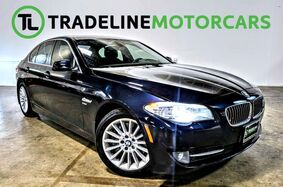 2011_BMW_5 Series_535i xDrive NAVIGATION, BLUETOOTH, PARKING AID AND MUCH MORE!!!_ CARROLLTON TX