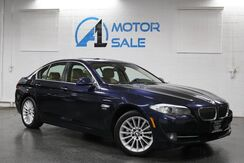 2011_BMW_5 Series_535i xDrive_ Schaumburg IL