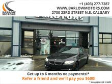 2011_BMW_5 Series_535i xDrive2 sets of tiresInspectedNO ACCIDENTS_ Calgary AB