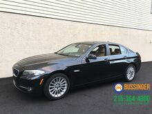 2011_BMW_5 Series_535i_ Feasterville PA