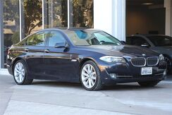 2011_BMW_5 Series_535i_ California