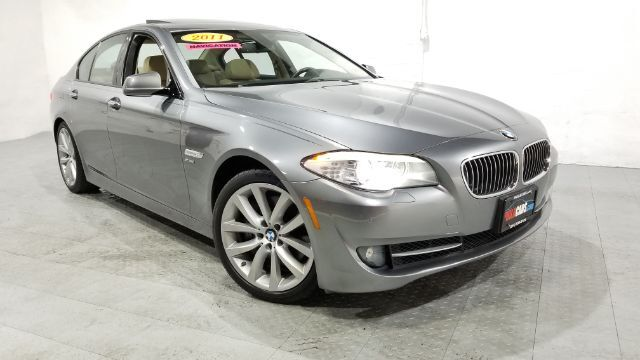 2011 BMW 5-Series 535xi Philadelphia PA