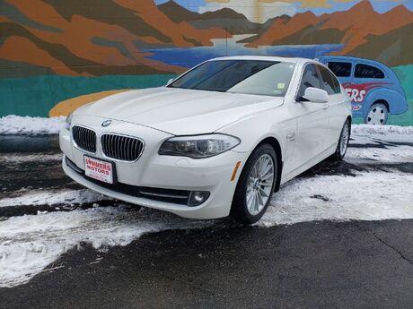 2011 BMW 5-Series 535xi Saint Joseph MO