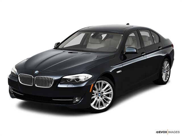 2011 BMW 5 Series 550i Indianapolis IN