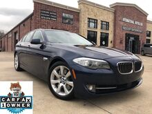 2011_BMW_5 Series_550i xDrive Heads Up Display - Loaded * 1 Owner *_ Carrollton TX