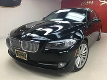 2011_BMW_5 Series_550i xDrive_ Indianapolis IN