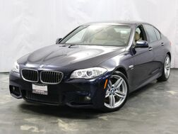 2011_BMW_5 Series_550i xDrive M-Sport Package AWD_ Addison IL