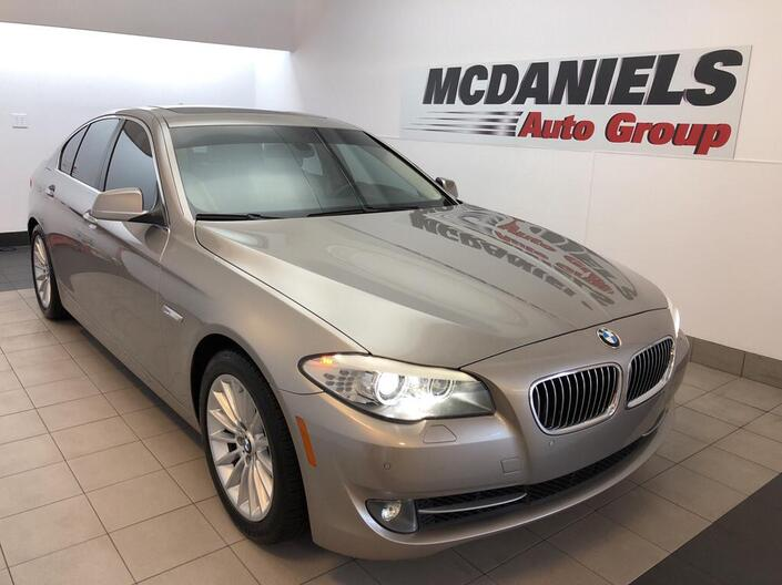 2011 BMW 5 series 535i Columbia SC