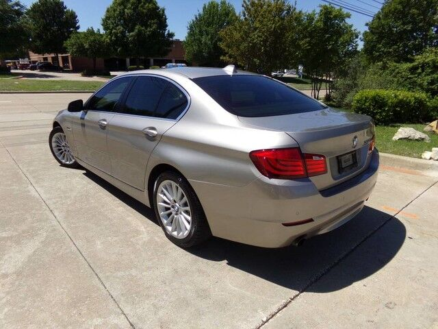 2011 BMW 535i PREMIUM 2 PACKAGE! Carrollton TX