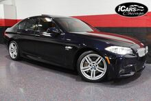 2011 BMW 550i xDrive M Sport 4dr Sedan