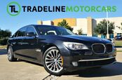 2011 BMW 7 Series 750Li SUNROOF, BACK UP CAMERA, NAVIGATION, AND MUCH MORE!!!