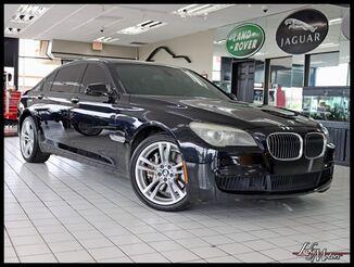 2011_BMW_7 Series_750Li_ Villa Park IL