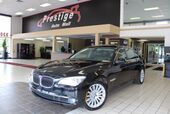 2011 BMW 7 Series 750Li xDrive - Sun Roof, Heated Seats, Navi