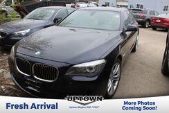 2011_BMW_7 Series_750i xDrive_ Milwaukee and Slinger WI