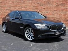 2011_BMW_7 Series_750i xDrive_ Schaumburg IL