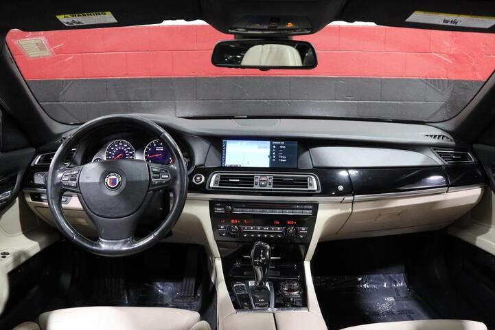 2011 BMW Alpina B7 LWB 4dr Sedan Chicago IL