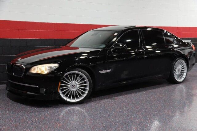 2011 BMW Alpina B7 LWB 4dr Sedan Chicago IL