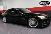 2011 BMW Alpina B7 LWB 4dr Sedan
