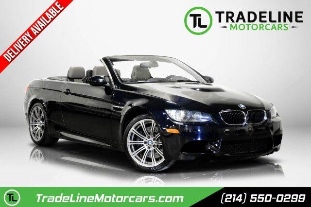 2011 BMW M3  CARROLLTON TX