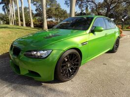 2011_BMW_M3__ Hollywood FL