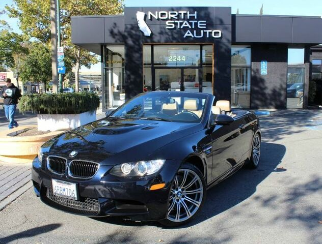 2011_BMW_M3__ Walnut Creek CA