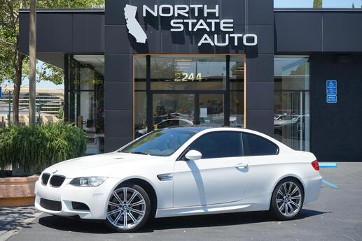 2011 BMW M3  Walnut Creek CA