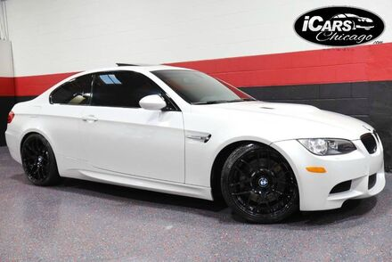 2011_BMW_M3_2dr Coupe_ Chicago IL