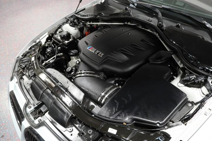 2011 BMW M3 2dr Coupe Chicago IL