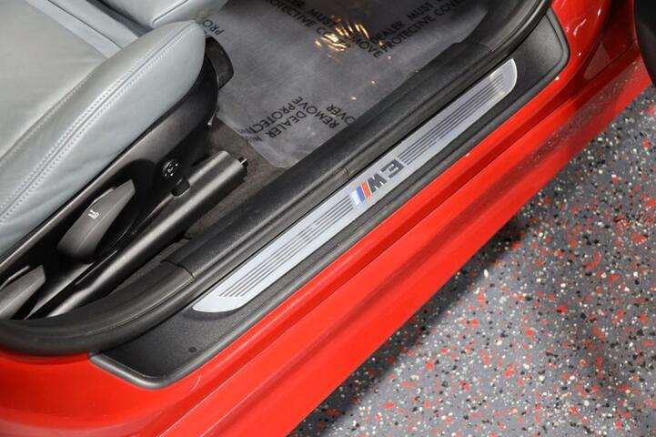 2011 BMW M3 4dr Sedan Chicago IL