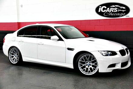 2011_BMW_M3_Competition Package 4dr Sedan_ Chicago IL