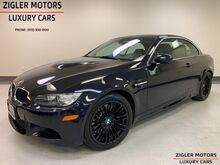 2011_BMW_M3_Convertible low miles 40kmi Clean Carfax_ Addison TX