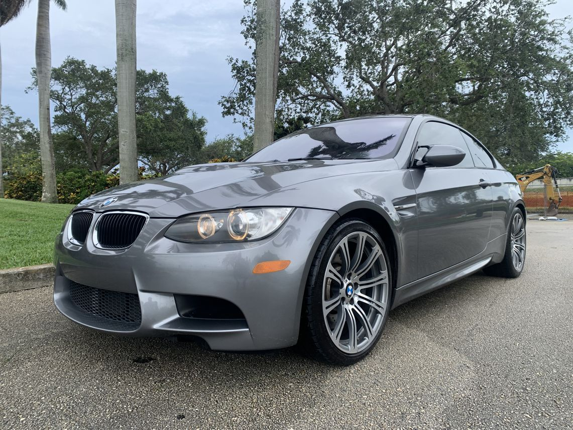 2011 BMW M3 Coupe 2D Hollywood FL