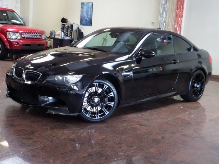 2011 BMW M3 Navigation Queens NY