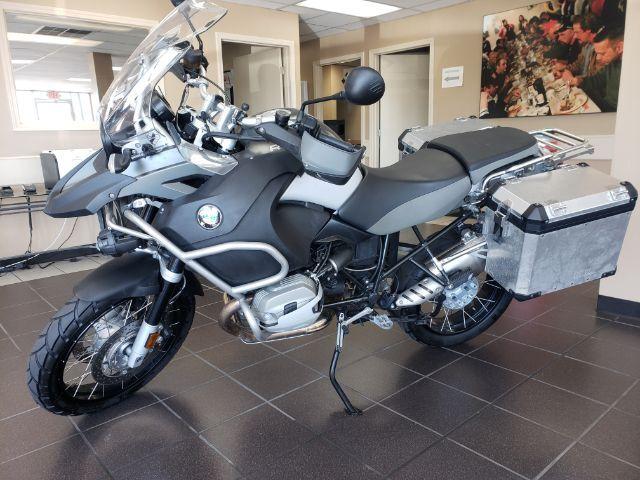 2011 BMW R1200GS Adventure Motorcycle Spokane Valley WA