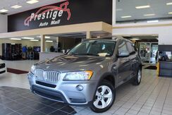 2011_BMW_X3_28i - Pano Sun Roof, Heated Seats_ Cuyahoga Falls OH