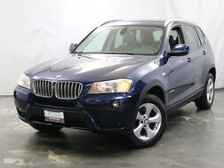 2011_BMW_X3_28i AWD_ Addison IL
