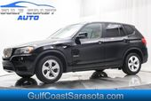 2011 BMW X3 28i AWD LEATHER WHEELS LOW MILES RUNS GREAT !!