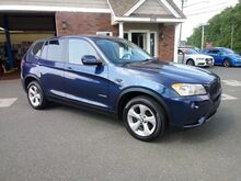 2011_BMW_X3_28i_ East Windsor CT