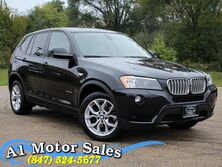 BMW X3 35i 1 Owner New Tires 2011