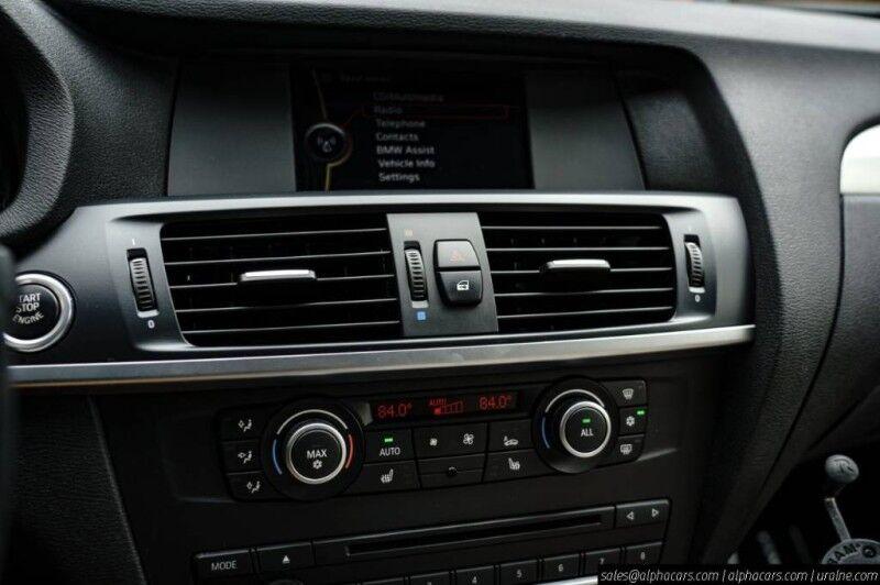 2011 BMW X3 35i Boxborough MA