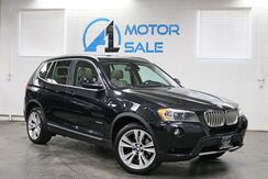 2011_BMW_X3_35i LOADED! MSRP $54k!!_ Schaumburg IL