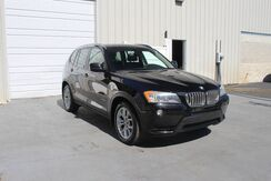 2011_BMW_X3_35i Premium Pkg 3.0L AWD Leather Sunroof_ Knoxville TN