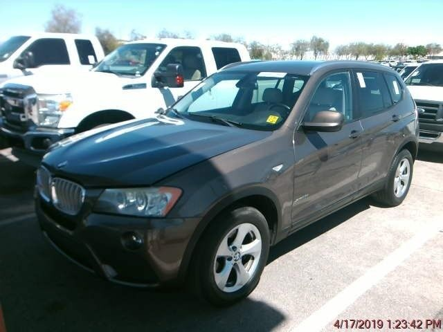 2011 BMW X3 AWD 28i Bend OR