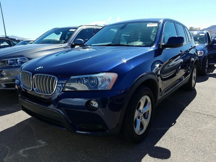 2011 BMW X3 AWD 428i Bend OR