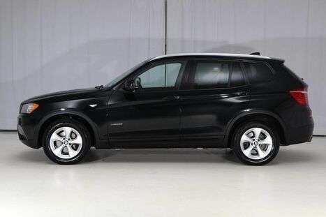 2011 BMW X3 xDrive AWD 28i West Chester PA