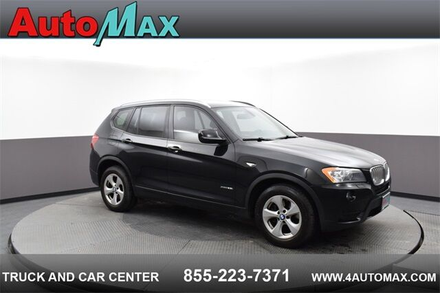 2011 BMW X3 xDrive28i AWD Farmington NM